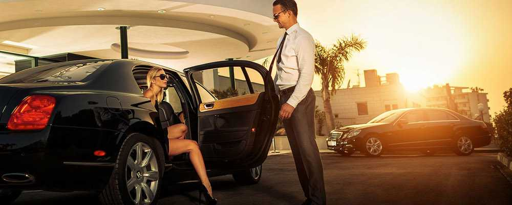 всегда вежливые, опытные и профессиональные водители